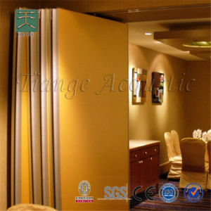 Hotel Accordion Folding Doors
