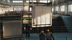 Membrane Bio-Reactor Module applied in industry water treatment pictures & photos