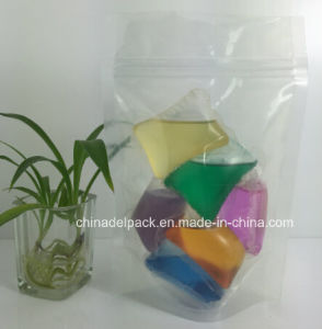 OEM Low Foaming Concentrated Washing Liquid Detergent, Liquid Laundry Detergent pictures & photos
