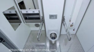 Container Appartments/ Offices / Shower Rooms/ Sanitory (shs-fp-saniroty001) pictures & photos