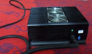 4kw 66V 70A Hf/Pfc on Board Lithium Ion Battery Charger with Canbus Communicaiton or Enable Controll