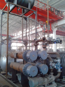 3t Electric Heating Thermal Oil Boiler pictures & photos