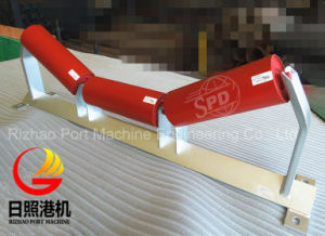 SPD 900mm Belt Width Conveyor Roller Frame pictures & photos