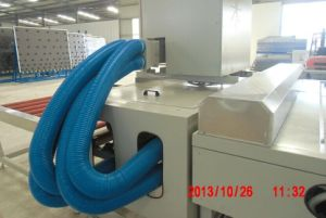 Lbw Series Vertical Glass Washing and Drying Machine/Cleaning Machine pictures & photos