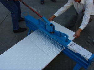 Phenolic Foam Duct Panel (WT2-3-1) pictures & photos