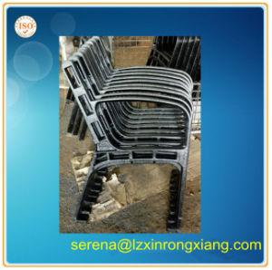 OEM Metal Bench Legs with Iron Casting Garden Leg
