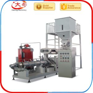 Automatic Floating Fish Feed Extruder pictures & photos