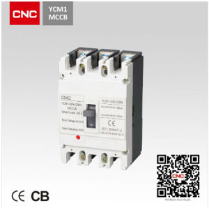 Hot Sale in China Ycm1 MCCB pictures & photos