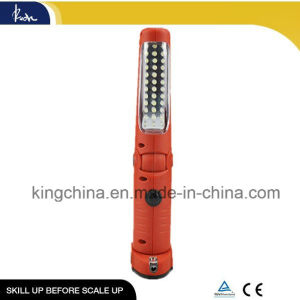 36LED Rechargerable Battery Powered Work Light (WWL-RH-7.20B)