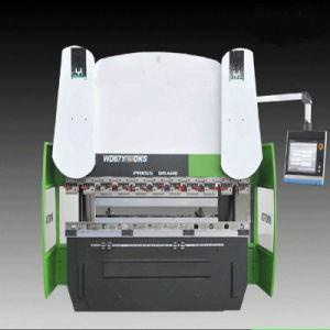 Hydraulic Press Brake, CNC Hydraulic Press Brake Bending Machine pictures & photos