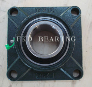 Insert Bearing with Pillow Block (UCF 217, 217-52, 217-55, 218) pictures & photos