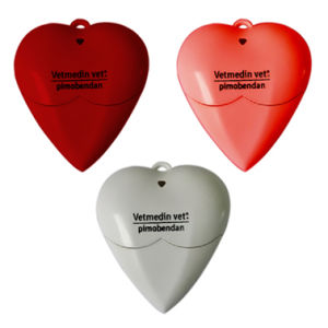 Heart Shape Plastic Flash Drive for Girl Gift pictures & photos