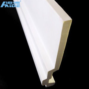 PU Cornice Line for Home Decoration PU Moulding pictures & photos