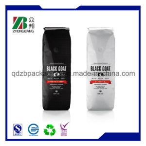 Plastic Coffee Tea Packaging Doypack pictures & photos
