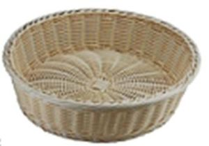 Rattan Round Cane Basket for Storage pictures & photos
