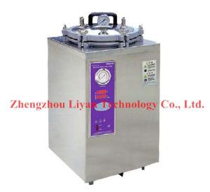 Ls-75ld Vertical Pressure Steam Sterilizer pictures & photos