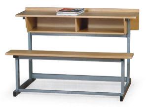 Single Student Desk for Computer Desk (sw0038)