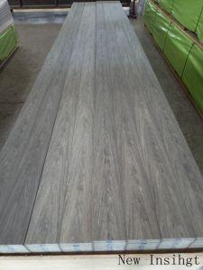 Bicolor Wood Plastic Composite Decking with CE, Fsc, SGS, Certificate pictures & photos