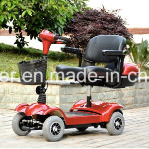 Small Size 250W Mobility Scooter Compact Scooter Ce Certificat pictures & photos