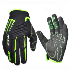 High Quality Comfortable Gloves for Motocross (MAG12) pictures & photos