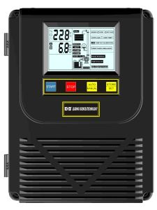 New Surface Pump Controller with IP 54 Protection Grade (M931) pictures & photos