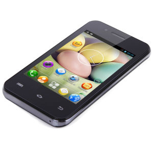 """Dual SIM Cards Dual Standby 3.5"""" Mtk6572 Dual Core Android 4.2 Smartphone"""