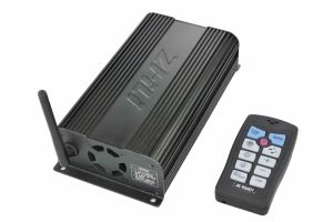 Wireless Control 100W Siren Amplifier pictures & photos