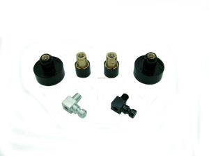 Double Bolt Clamp for Metal Stamps pictures & photos