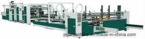 Automatic Folder Gluer Stitcher Machine (JW-2800A)