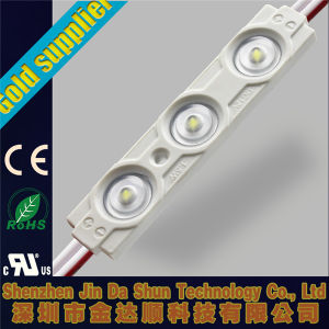 SMD 2835 DV12V LED Module with 3 LEDs pictures & photos