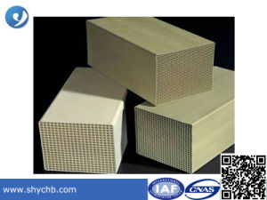Catalyst for Cement Flue Honeycomb Catalyst for Nitrous Oxide pictures & photos