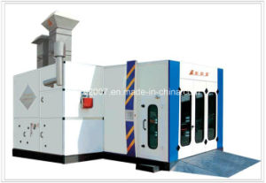 Ce Spray Booth Paint Oven Booth Spray Booth Manufacturer pictures & photos