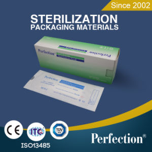 Wholesale Packaging Materials Self Sealing Sterilization Pouch pictures & photos