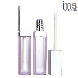7ml Square Lip Gloss Container pictures & photos