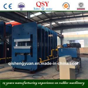 Big Frame Vulcanizer Machine for Conveyor Belt Sheet pictures & photos