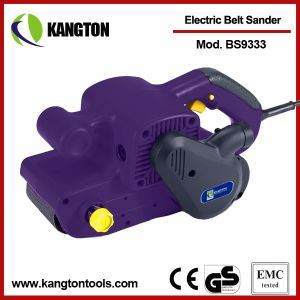 900W DIY Quality Electric Power Belt Sander pictures & photos