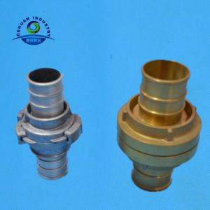 Storz Coupling with Long Bottom (110)