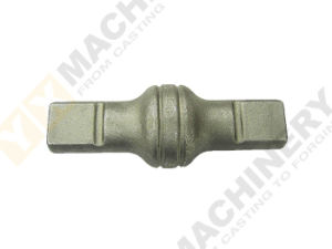 Hot Drop Forging Parts Mining Machinery Parts pictures & photos