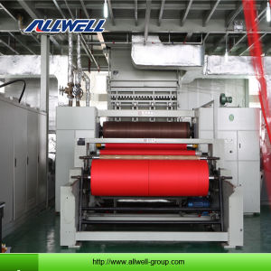 Single S Spunbonded Nonwoven Fabric Machine pictures & photos