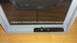 Australia Standard Double Glaze Aluminium Chain Winder Awning Window Aluminium Casement Window pictures & photos