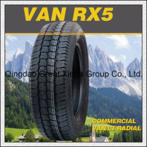 "Radial Passager Car Tyre, SUV UHP Car Tyre, Tubeless PCR Tyre, Tyre (14"" to 18"") pictures & photos"