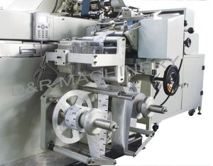 High Capacity Candy Machine Stick Packaging Machine pictures & photos