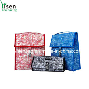 Foldable Cooler Bags, Lunch Bag (YSCB00-0009) pictures & photos