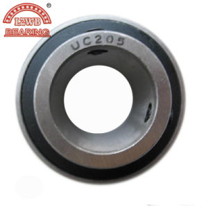 Hot Sale Pillow Block Bearing with Professioanal Equipments (UC205) pictures & photos