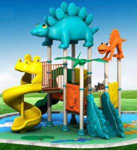 Children Cartoon Kindergarten Playground (ZY-1524)