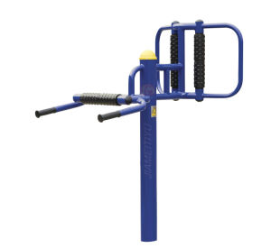 Landscape Fitness (Umbrella Structure) - Waist and Back Massager (JMA-13) pictures & photos