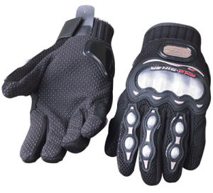 Wholesale Motorcycle Gloves pictures & photos