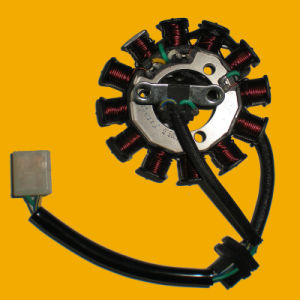 Cg125 Motorbike Stator, Motorcycle Stator pictures & photos