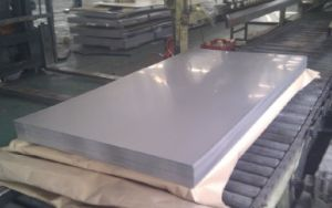 Stainless Steel Sheet- Steel Sheet- Stainless Steel Plate pictures & photos