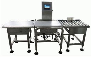 Online Conveyor Check Weigher (CW-N450) (500g-20000g)